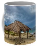 Hut Coffee Mug