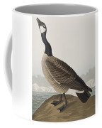 Hutchins's Barnacle Goose Coffee Mug
