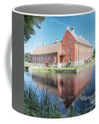Hviderup Slott Coffee Mug