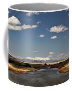 Hwy 142 Rio Grande River Coffee Mug