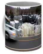 Hwy Ice   Coffee Mug