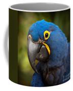 Hyacinth 363 Crop Coffee Mug