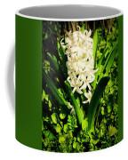 Hyacinth Coffee Mug