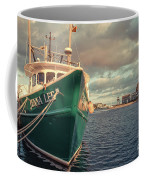 Hyannis Harbor Cape Cod Massachusetts Coffee Mug
