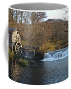 Hyde Mill Wisconsin Coffee Mug