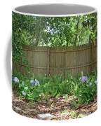 Hydrangea Bushes Coffee Mug