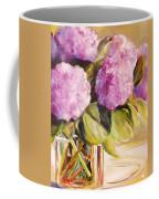 Hydrangea Heaven Coffee Mug