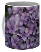 Hydrangea In Lavender 1 Coffee Mug