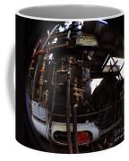 Hydraulic-mechanical Managerie Coffee Mug