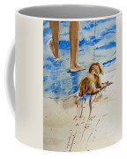 Hydrophobia Coffee Mug