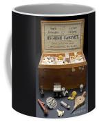 Hygienic Sanitary Appliances, 1895 Coffee Mug