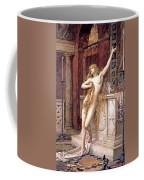 Hypatia  Coffee Mug