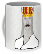 I Am King But I Can Still Love Coffee Mug