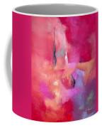 I Am Not Ashamed Coffee Mug