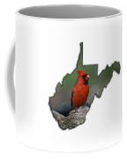 I Am Pretty Coffee Mug by Dan Friend