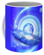 I Am Sempiternal Light Coffee Mug