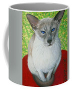 I Am Siamese If You Please Coffee Mug