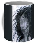 I Am Thoughtful Today  Coffee Mug