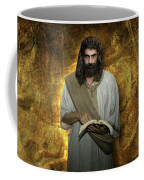I Am Watching To See That My Words Come True Coffee Mug