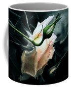 I Am Your Ghost Of A Rose Coffee Mug