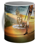 I Believe In Fairy Tales Coffee Mug