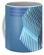 I Cubic I Coffee Mug