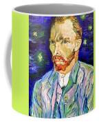 I Dream My Painting And I Paint My Dream Coffee Mug