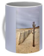 I Dream Of Maui... Coffee Mug by Evelina Kremsdorf