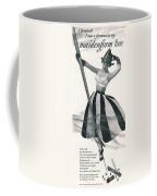 I Dreamed I Was A Fireman In My Maidenform Bra Coffee Mug