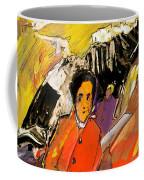 I Dreamt Of Oscar Wilde Coffee Mug