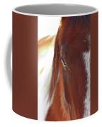 I Got My Eyes On You Coffee Mug