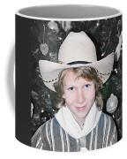 I Got Papa's Blue Eyes... Coffee Mug