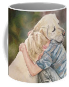 I Got Ya, Buddy Coffee Mug