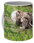 I Gotcha' Coffee Mug