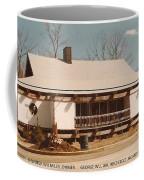 I Hand Built This Myself. Coffee Mug