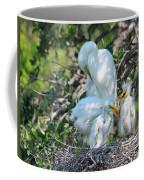 I Have My Hands Full Coffee Mug