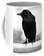 I Have U Coffee Mug