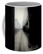 I Hear That Lonesome Whistle Blow Coffee Mug