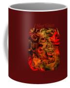 I Hear Voices Coffee Mug