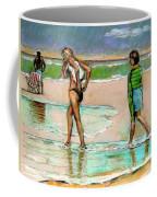 I Hope The Sun Comes Out Coffee Mug