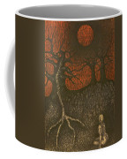 I In Night Think About You Coffee Mug
