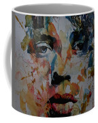 I Know It's Only Rock N Roll But I Like It Coffee Mug