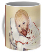 I Like Being A Kid Coffee Mug