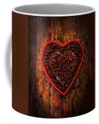 I Love Coffee 4 Coffee Mug