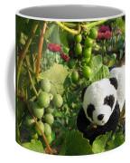 I Love Grapes B Coffee Mug