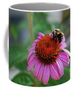 I Love Pollen And Pollen Loves Me Coffee Mug