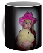 I Love Pooh Bear Coffee Mug
