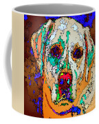 I Love You. Pet Series Coffee Mug
