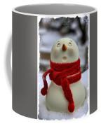 I Melt For U Coffee Mug