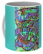 I Might Be Dreaming Coffee Mug